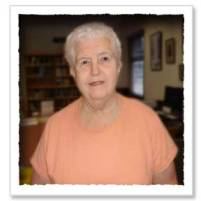 June Braun - Siuslaw Genealogy Society