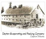 Dayton Evaporating & Packing Company