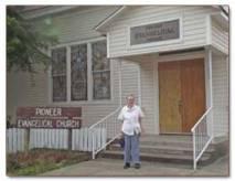 Pioneer EV Church