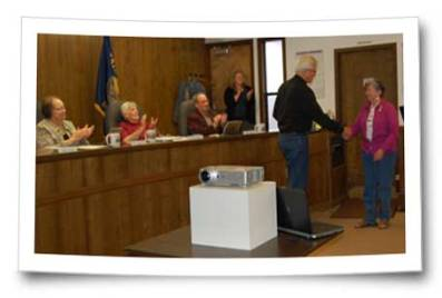 City Council Presentation