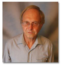 2020 Census Enumerator Jim Wolak